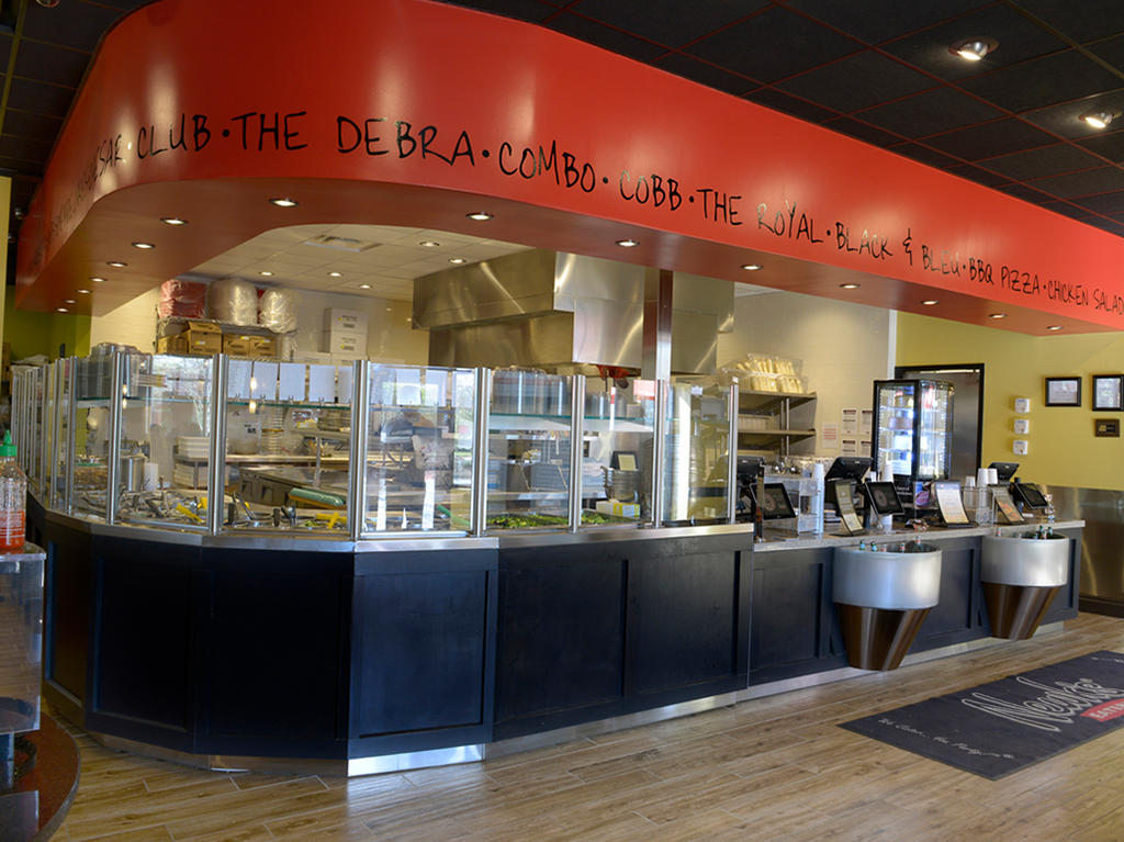 Newk's Eatery image 1