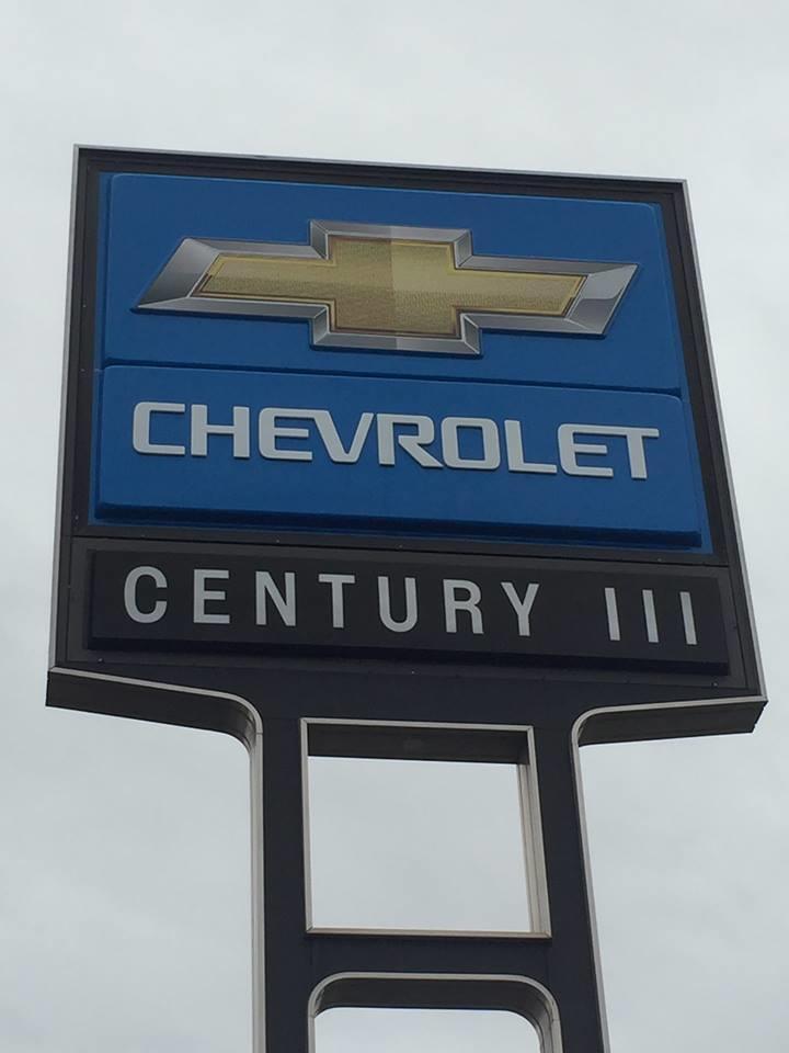 Century 3 Chevrolet in West Mifflin, PA, photo #3