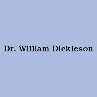 Dr. William H. Dickieson