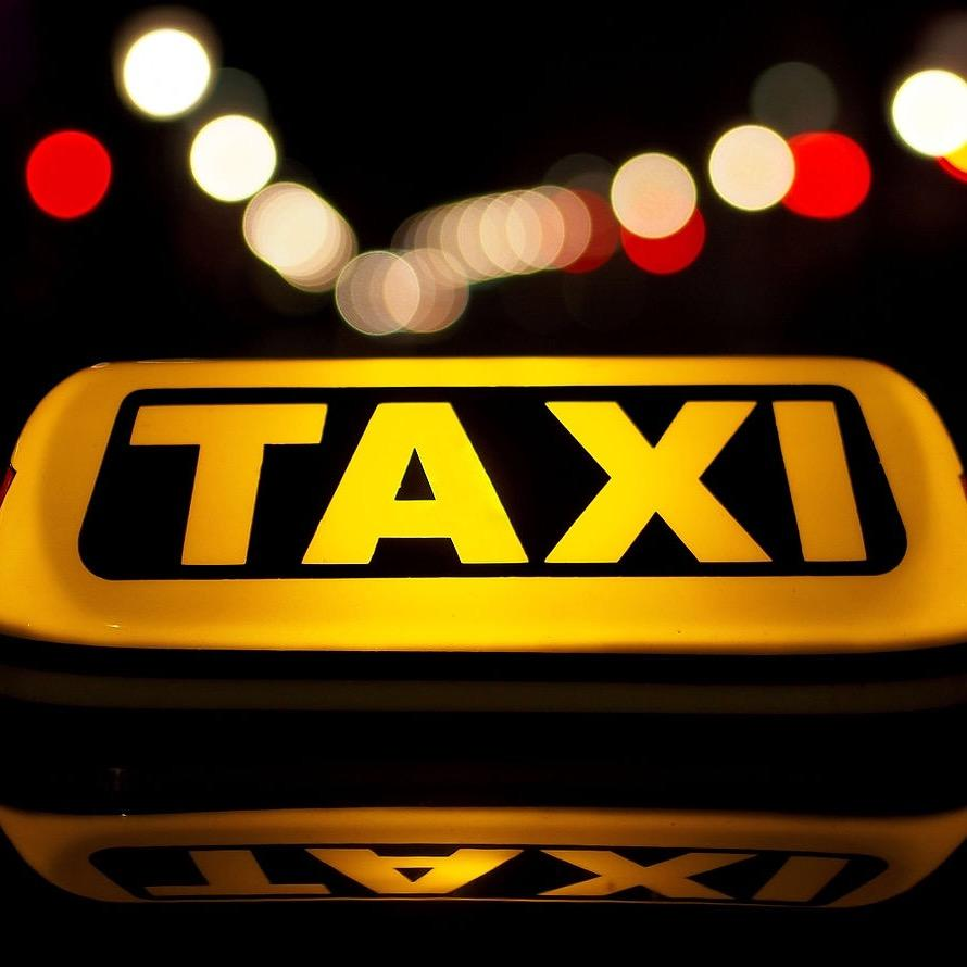 Irving Taxi Cab image 22