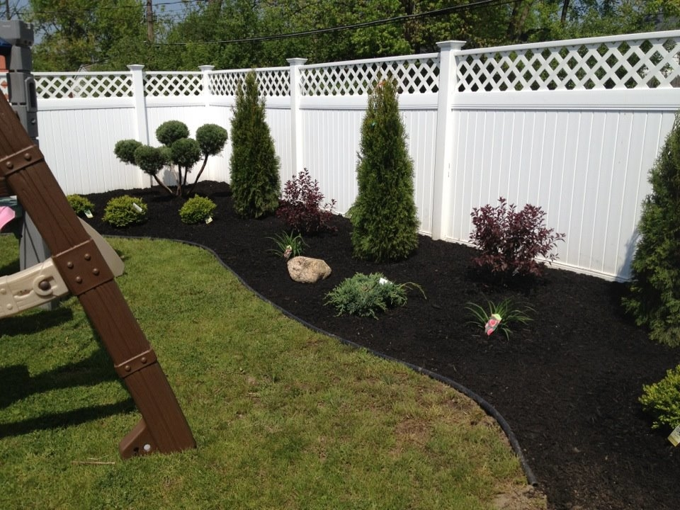 CJ Cutting Edge Lawn & Landscape image 1