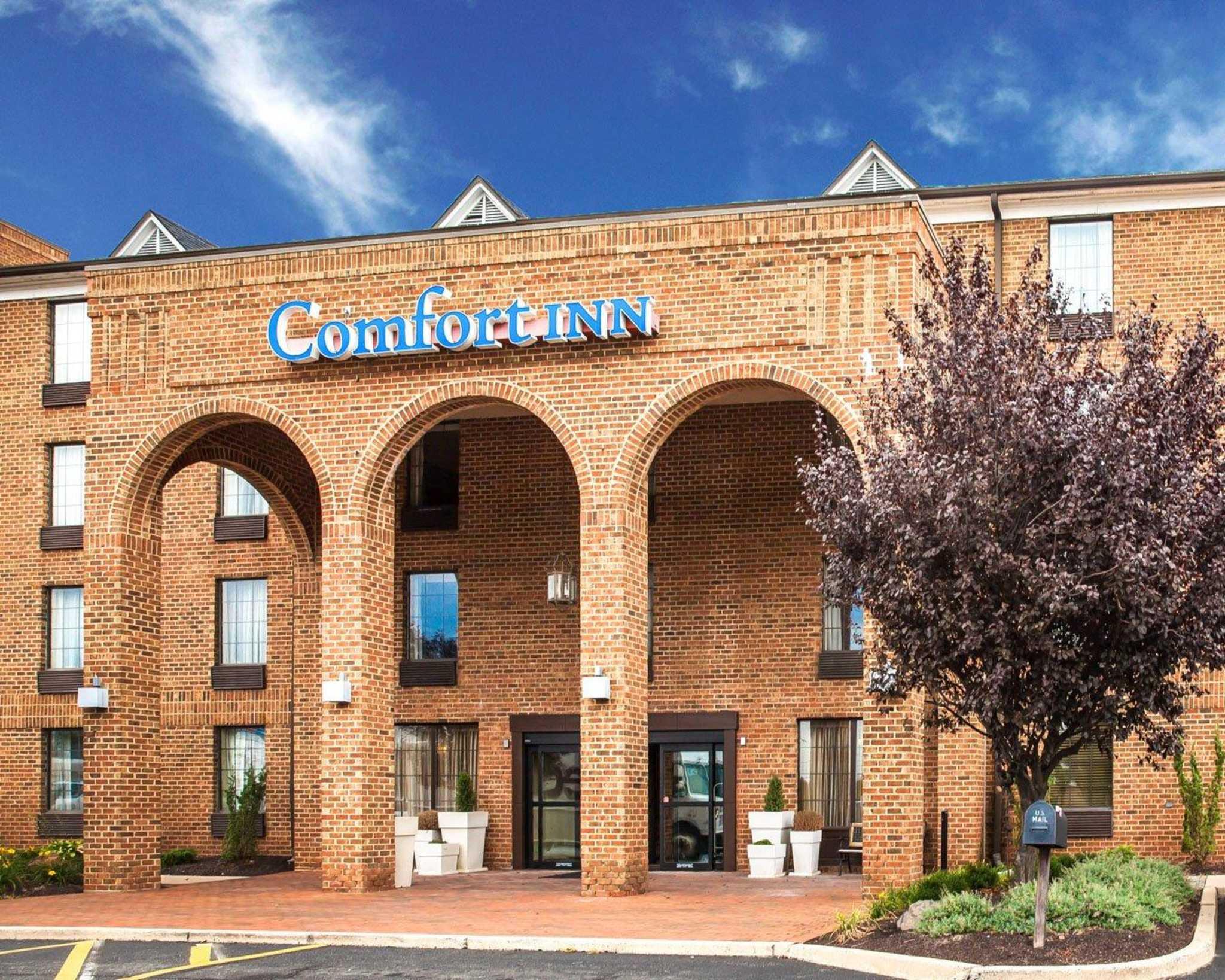 Comfort Inn & Suites Pottstown - Limerick image 23