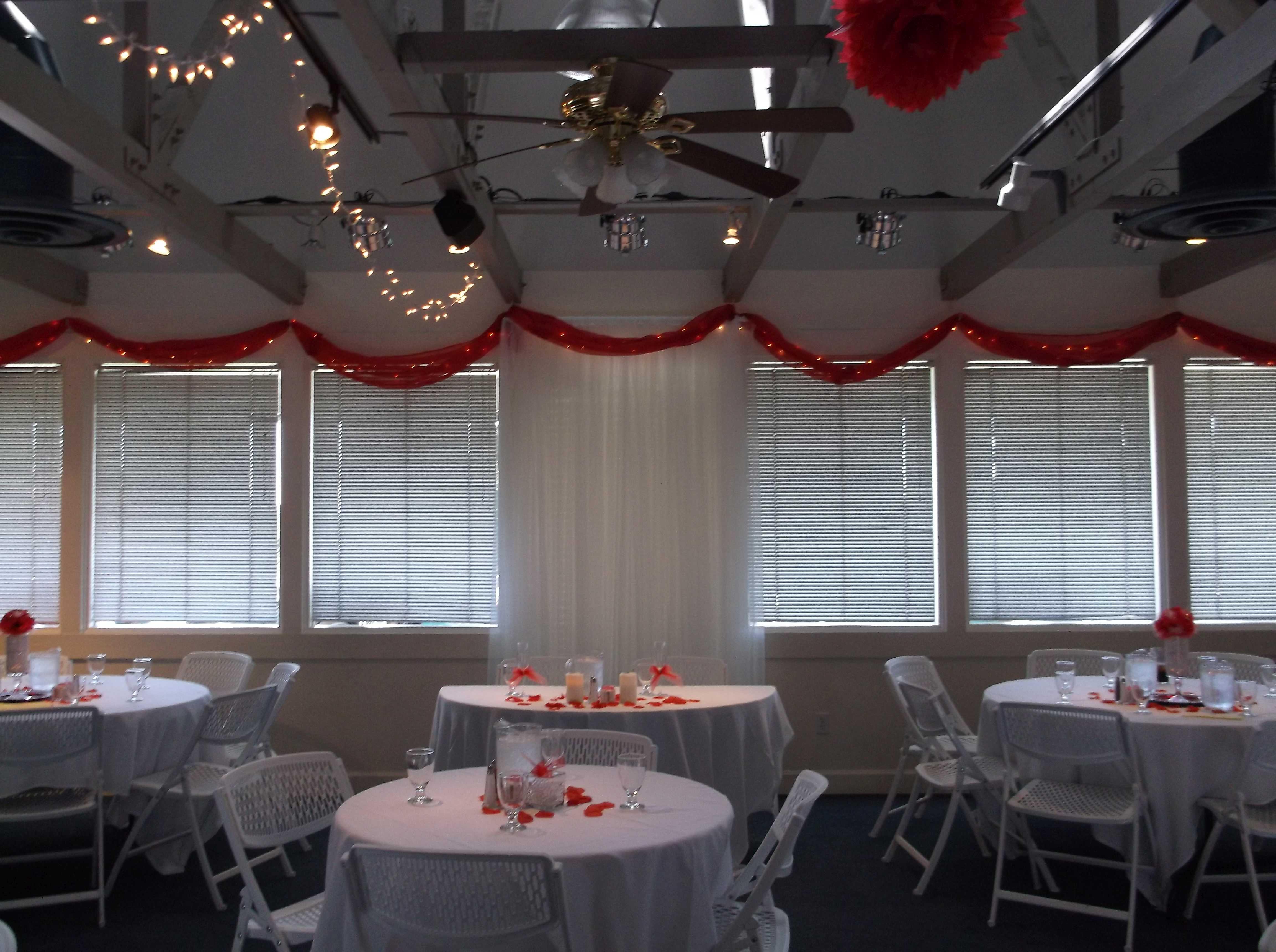 Chez Shari Banquet Facility image 38