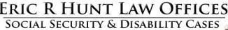 Hunt Eric R Attorney - ad image
