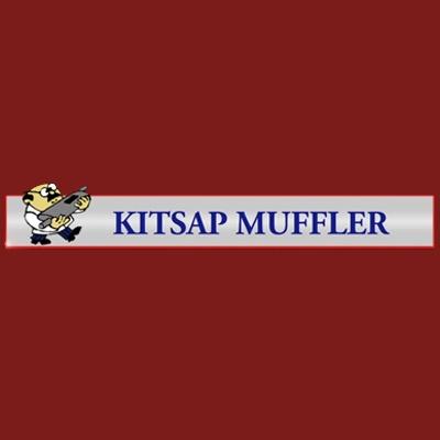 Kitsap Muffler & Brakes & Welding image 0