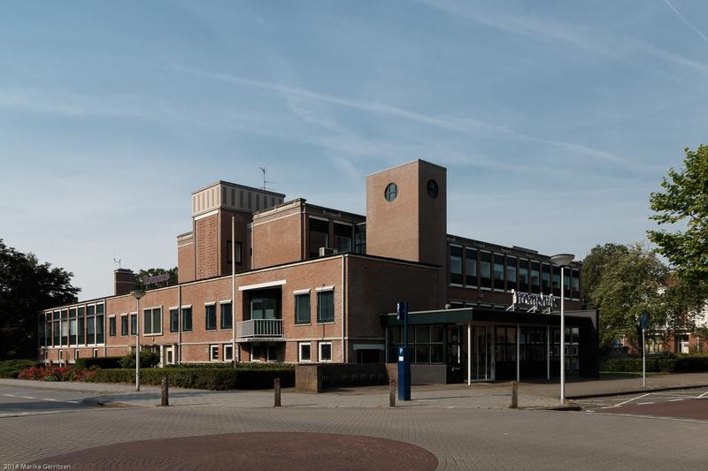 Bedrijvencentra Enschede BV