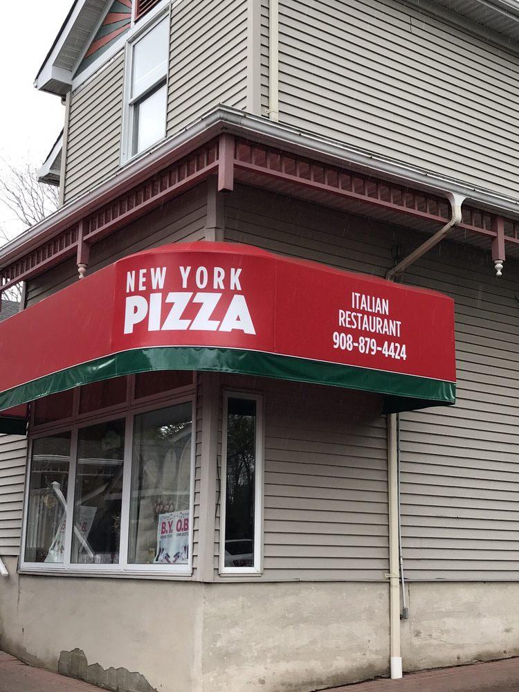 New York Pizza & Italian Restaurant image 0
