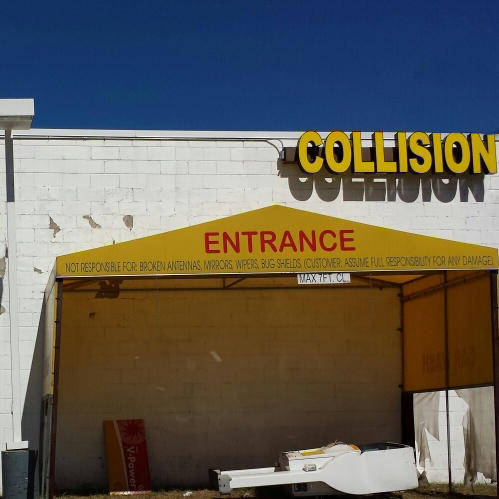 One Stop Collision Shop image 3