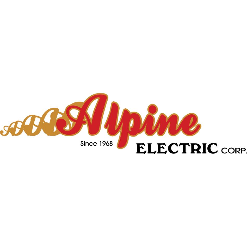 Alpine Electric Corp