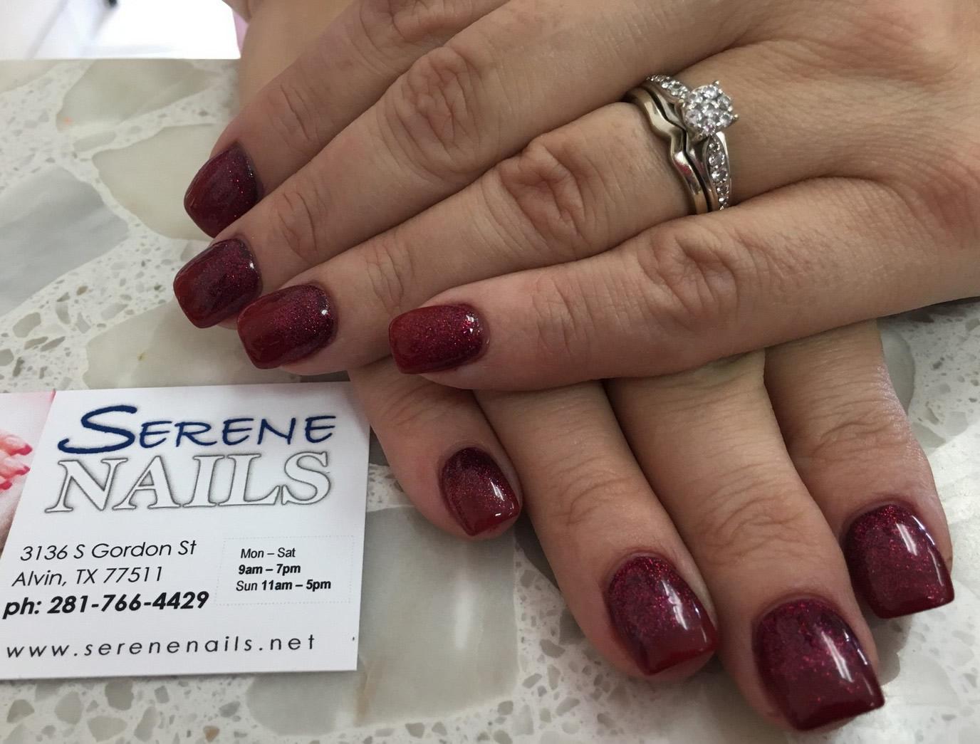 Serene Nails image 71
