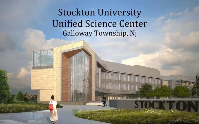 Stockton university loans