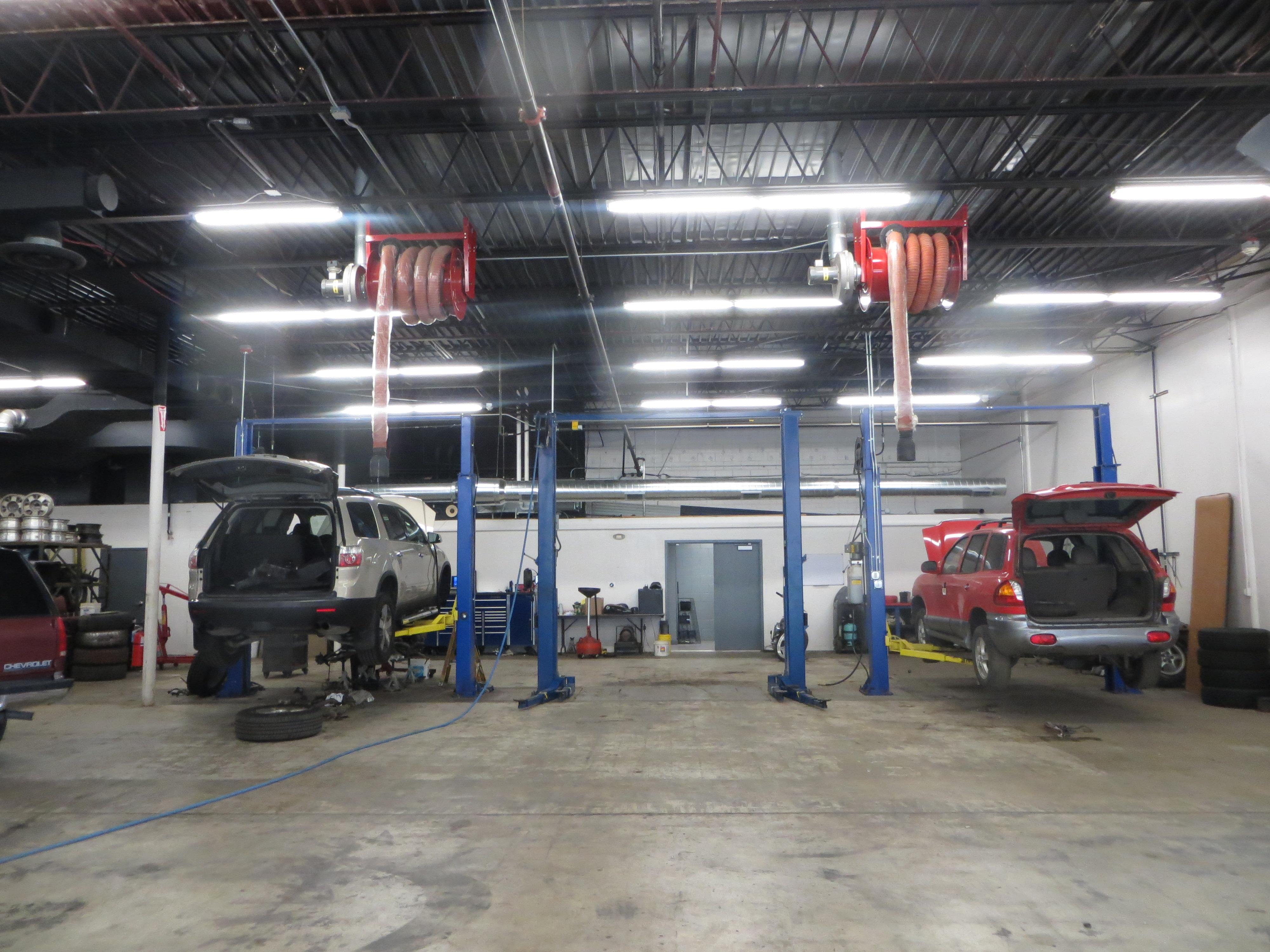 MCCJ Auto Group Car Dealer Des Moines IA