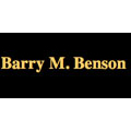 Barry M. Benson, Esq. - ad image