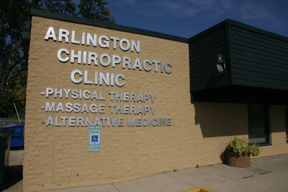 Arlington Chiropractic Clinic P.C.