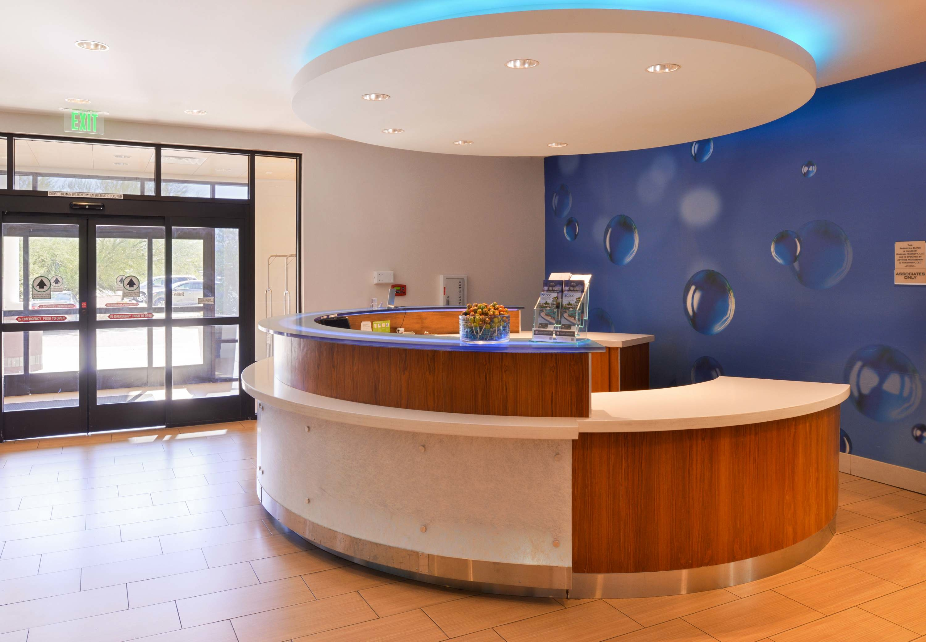 SpringHill Suites by Marriott Kingman Route 66 image 7