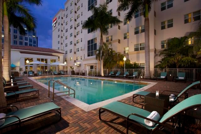 Residence Inn by Marriott Miami Aventura Mall image 4