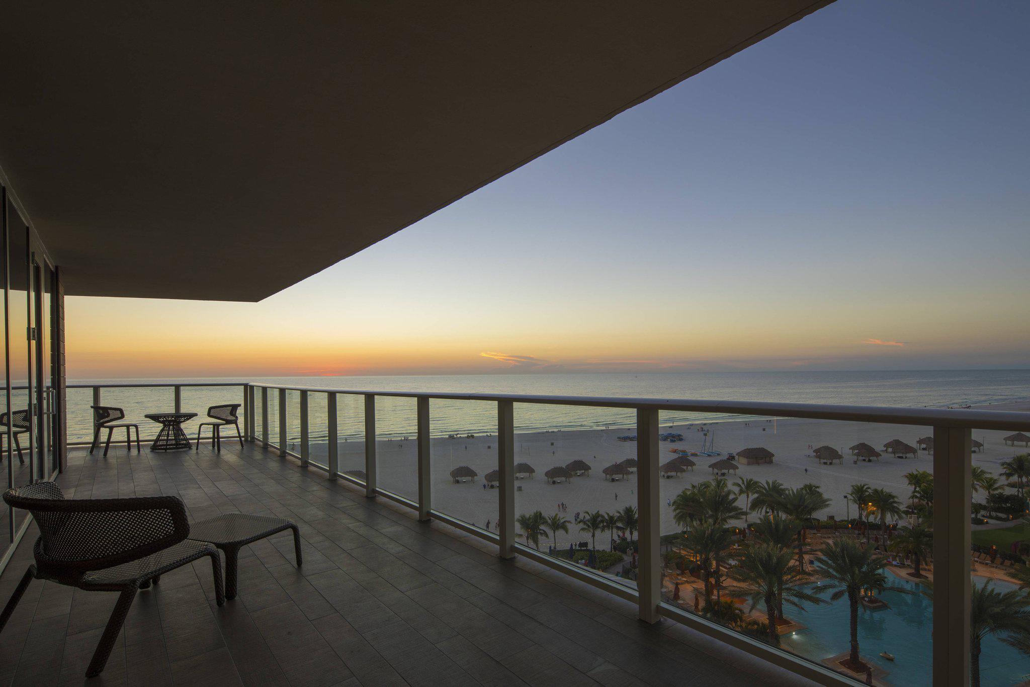 JW Marriott Marco Island Beach Resort