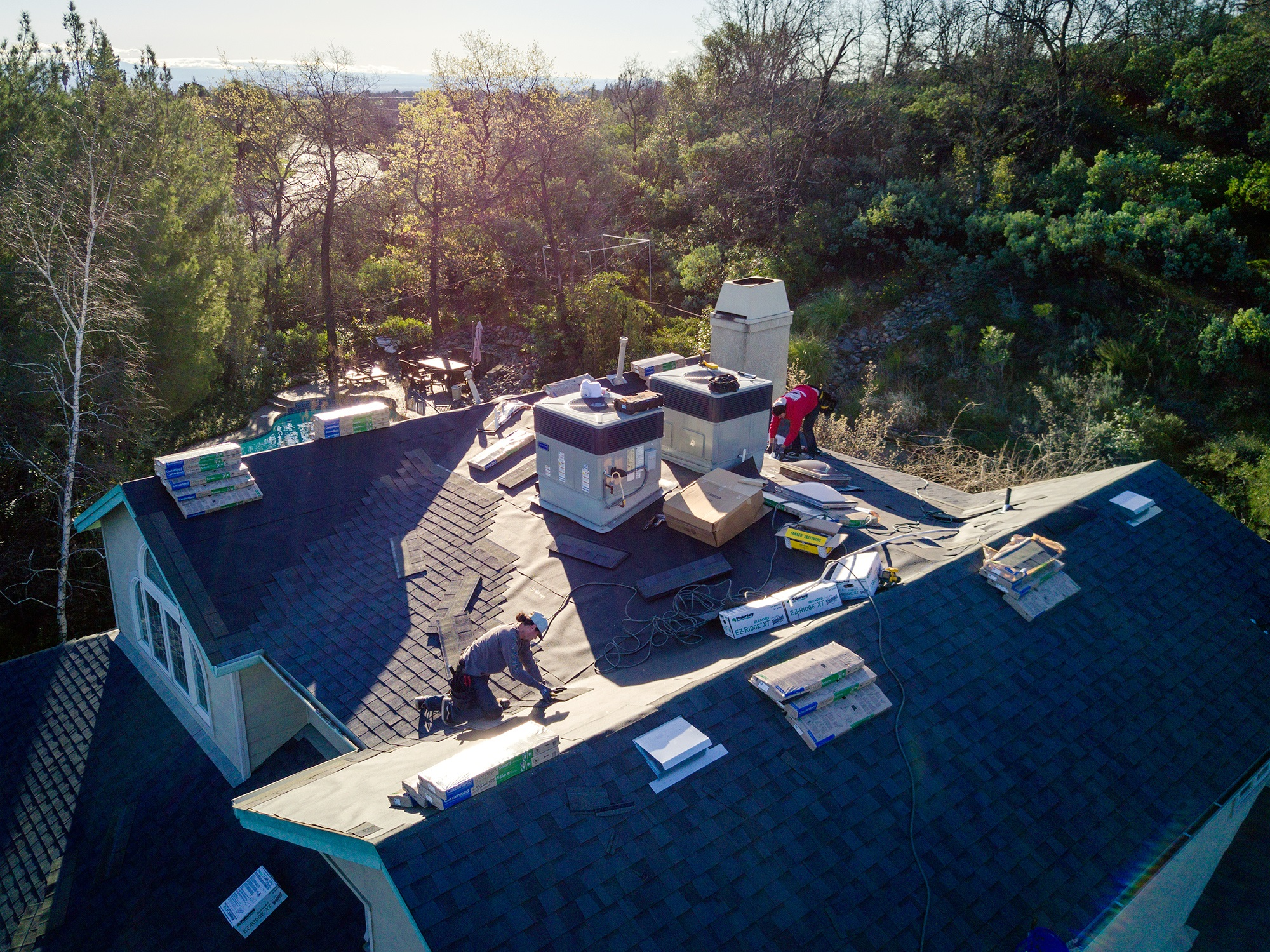 Boster Roofing image 2