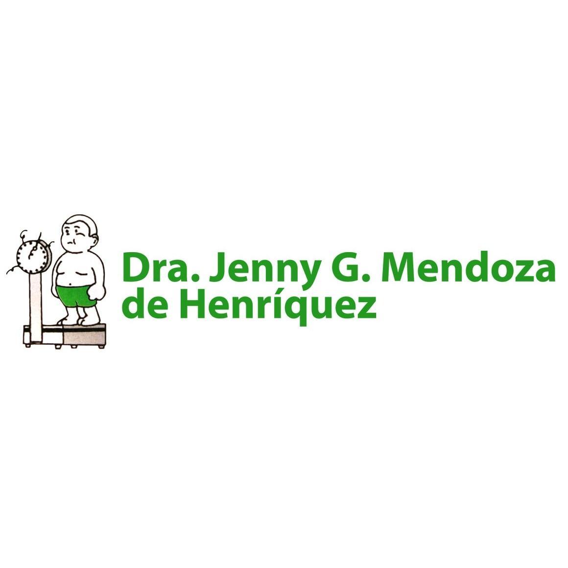 Dra. Jenny G. Mendoza