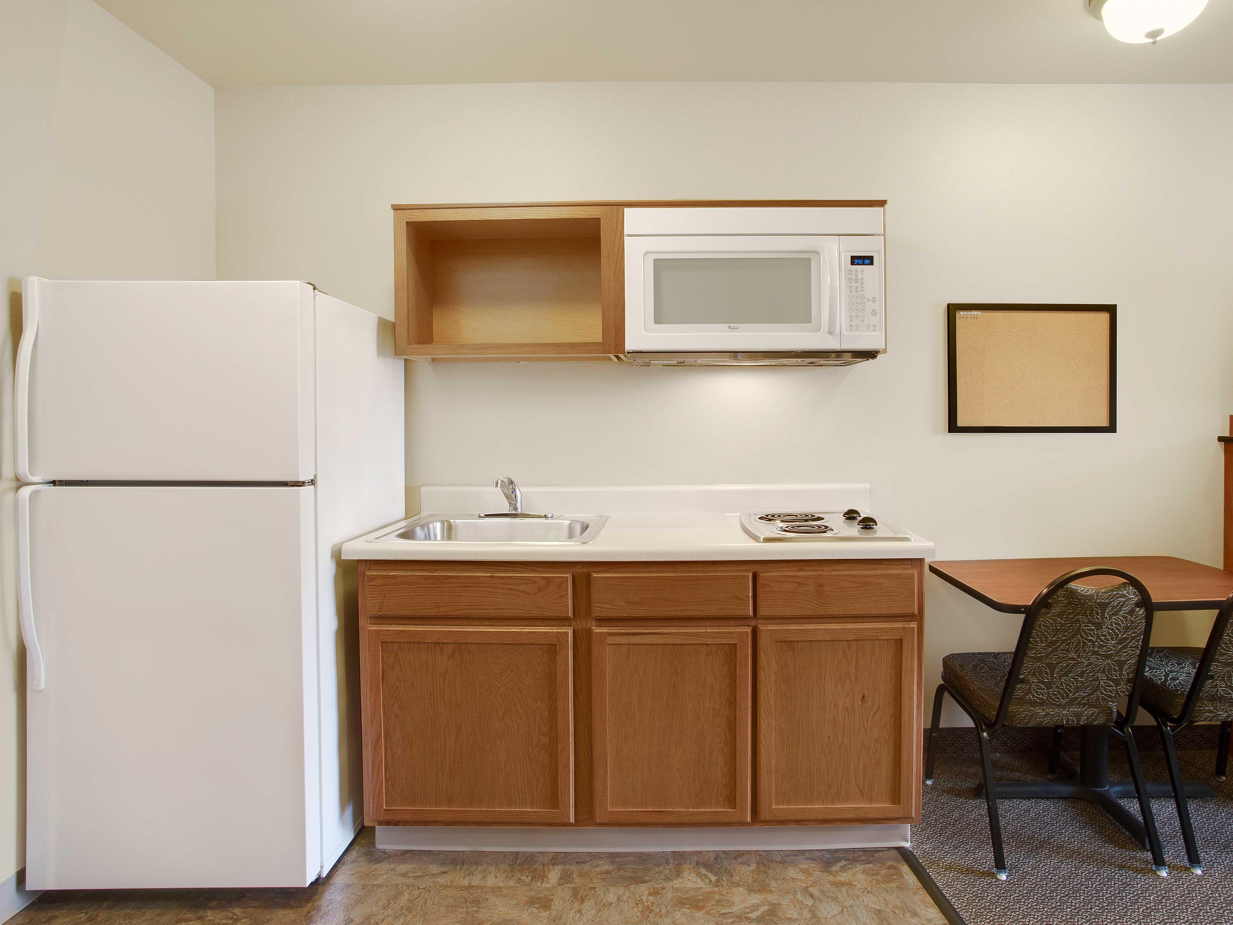 WoodSpring Suites Richmond West image 6