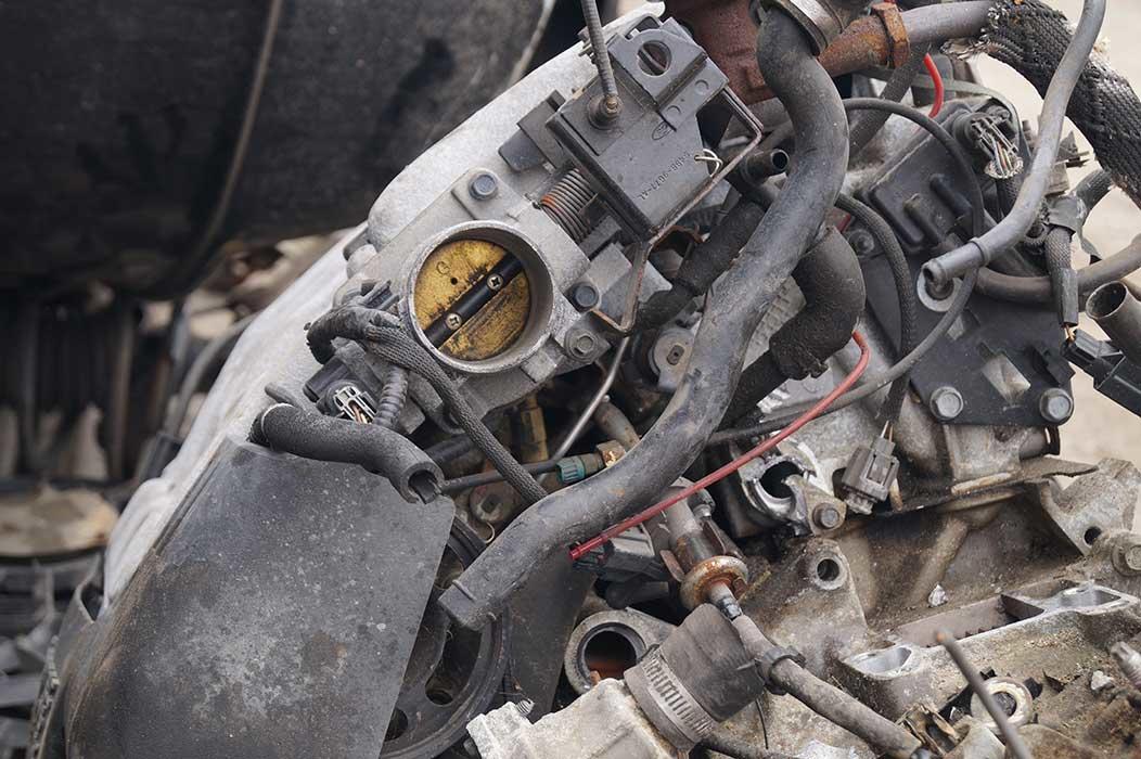 Essington Avenue Used Auto Parts image 14