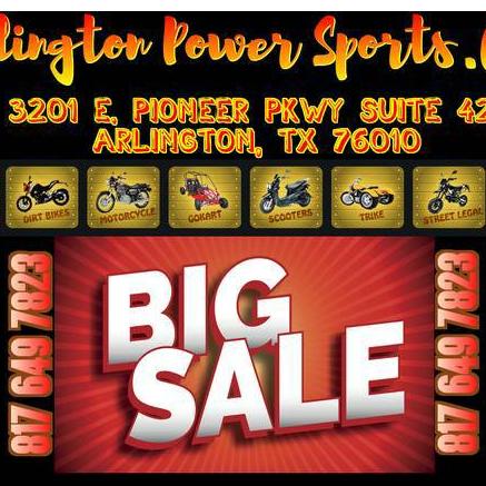 Arlington Power Sports