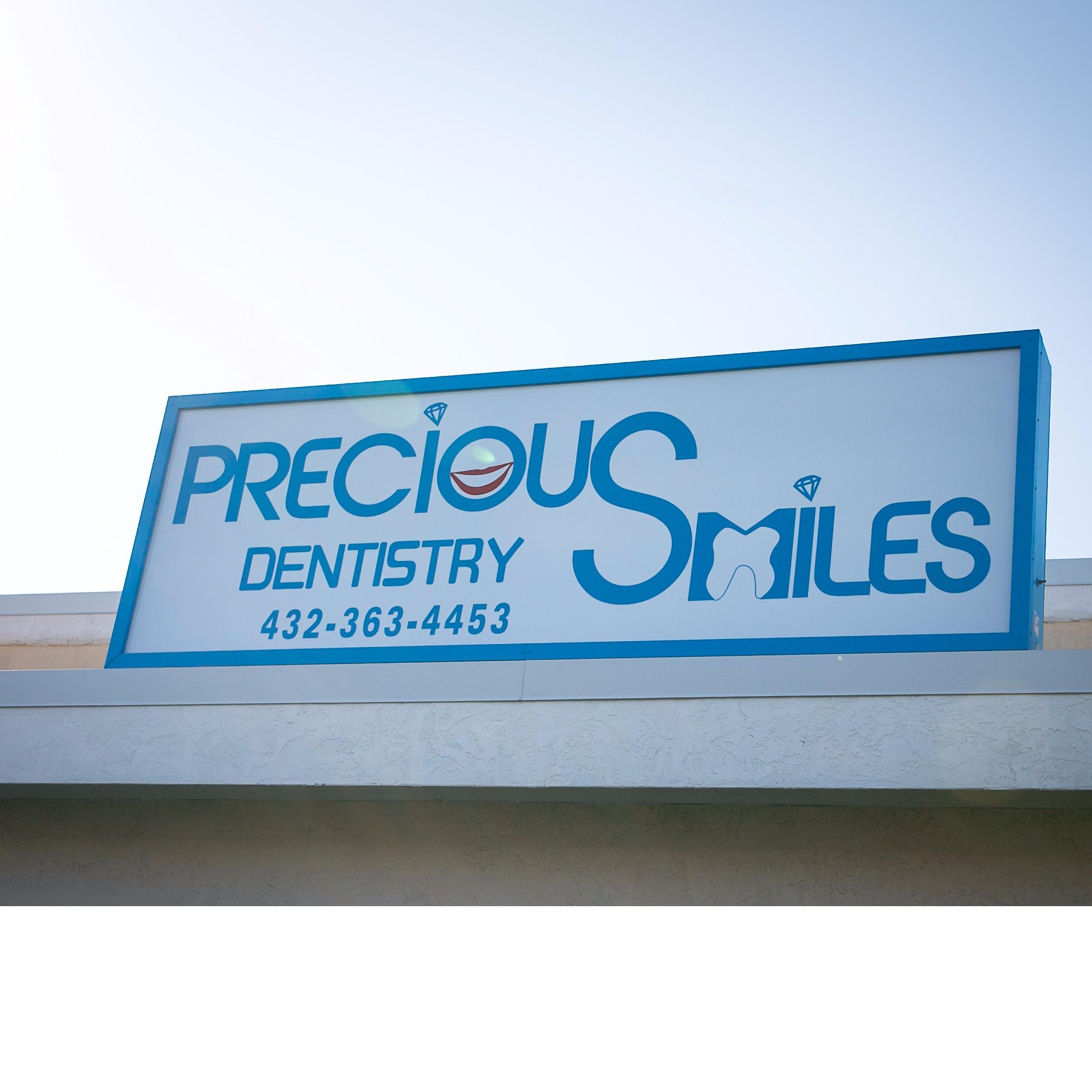 Precious Smiles Dentistry