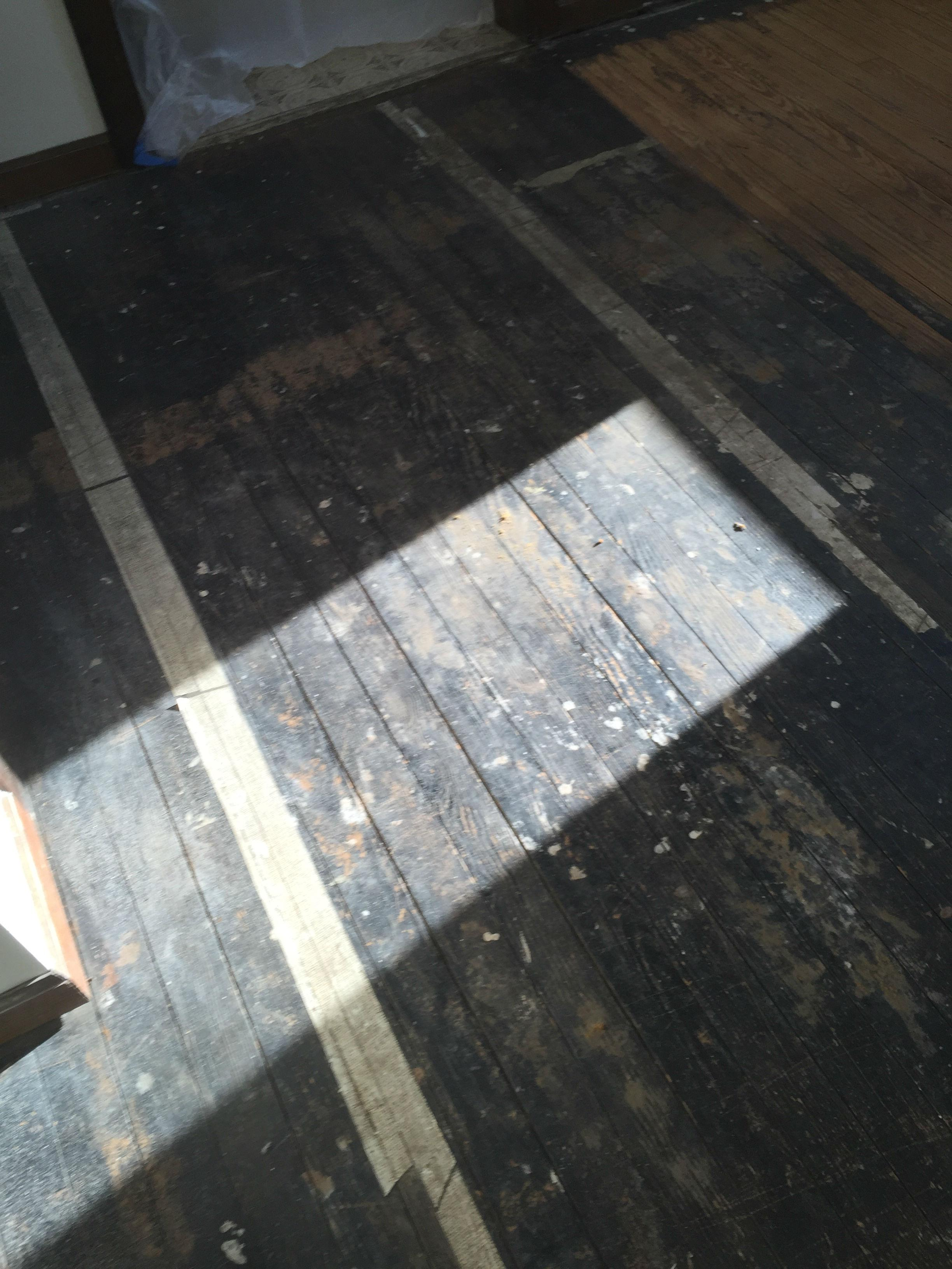 Joe DiNardis Hardwood Floors Refinishing image 6