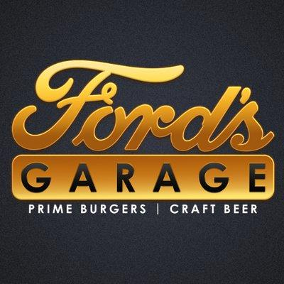 Ford's Garage image 1
