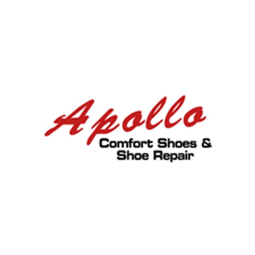 Apollo Shoes & Shoe Repair image 6