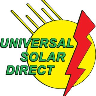 Universal Solar Direct image 1