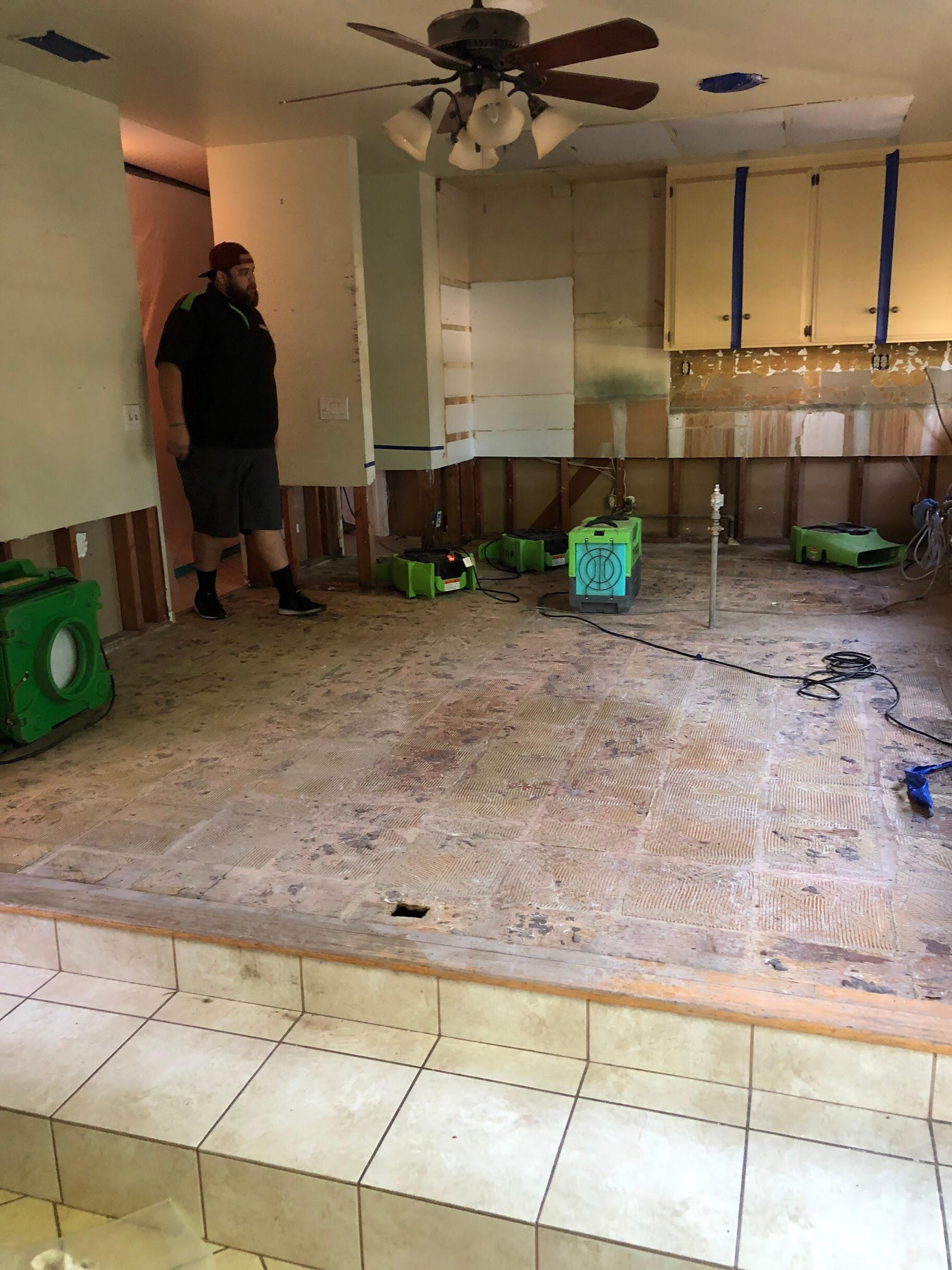 SERVPRO of Costa Mesa Water and Fire Damage Cleanup and Restoration image 6