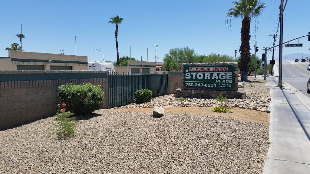 A Storage Place image 1