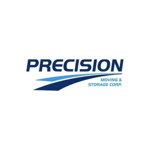 Precision Moving & Storage Corp.
