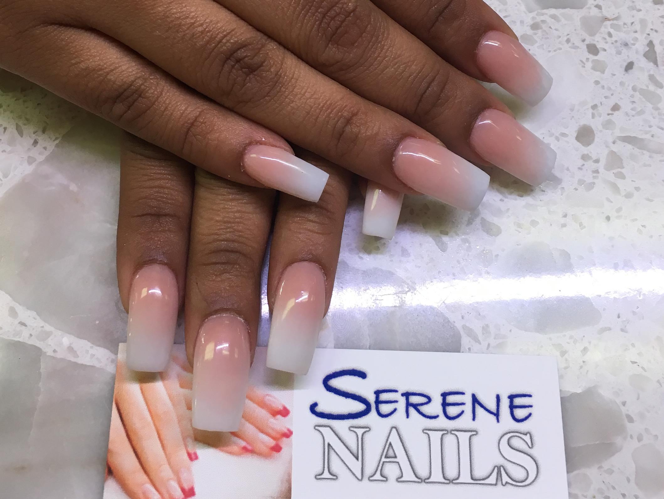 Serene Nails image 32