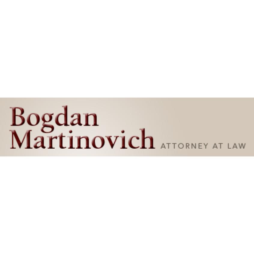 Bogdan Martinovich image 5