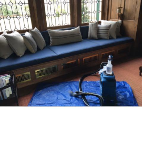 B/P Carpet & Upholstery Cleaning Inc image 2