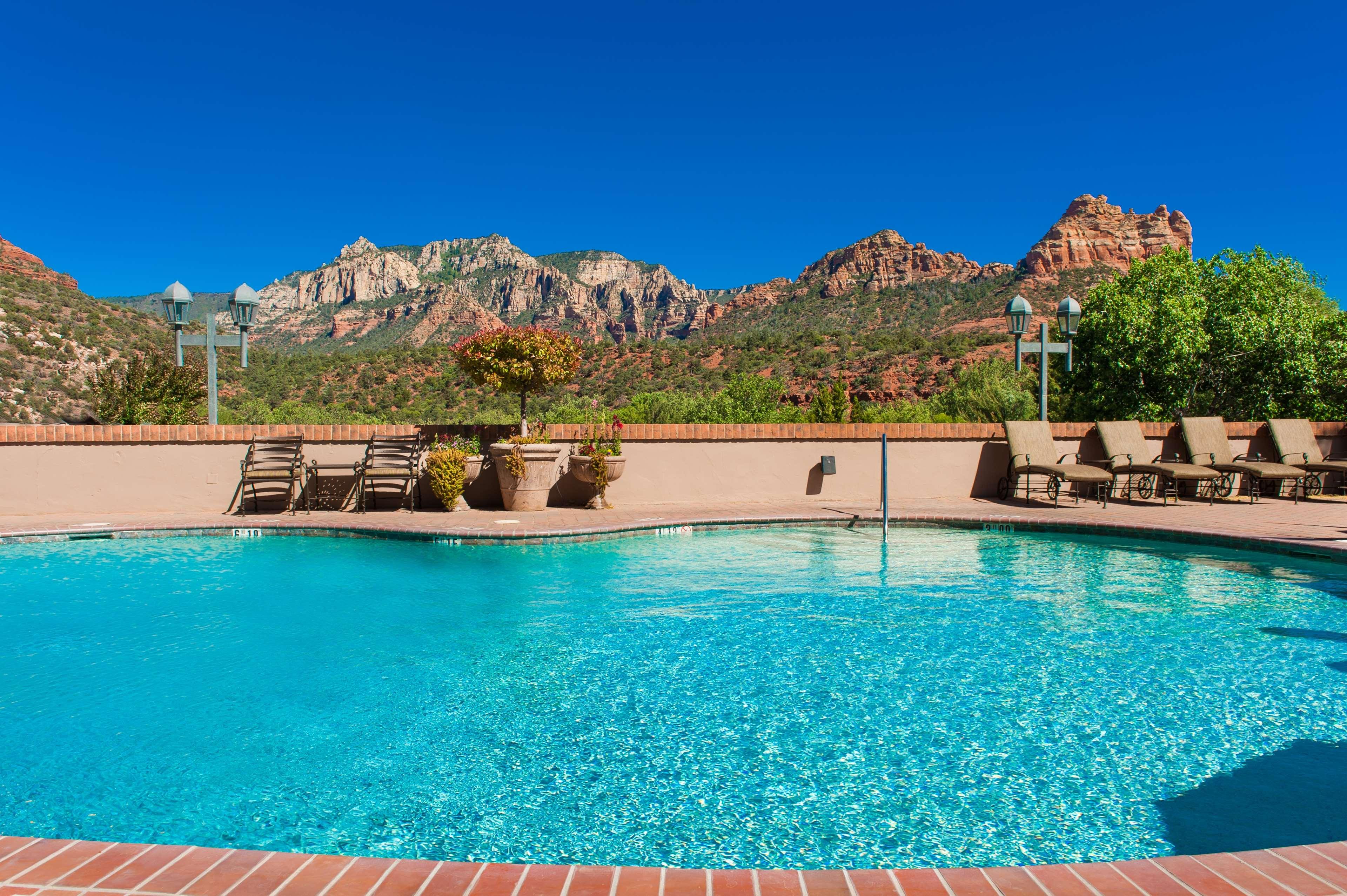 Best Western Plus Arroyo Roble Hotel & Creekside Villas image 2