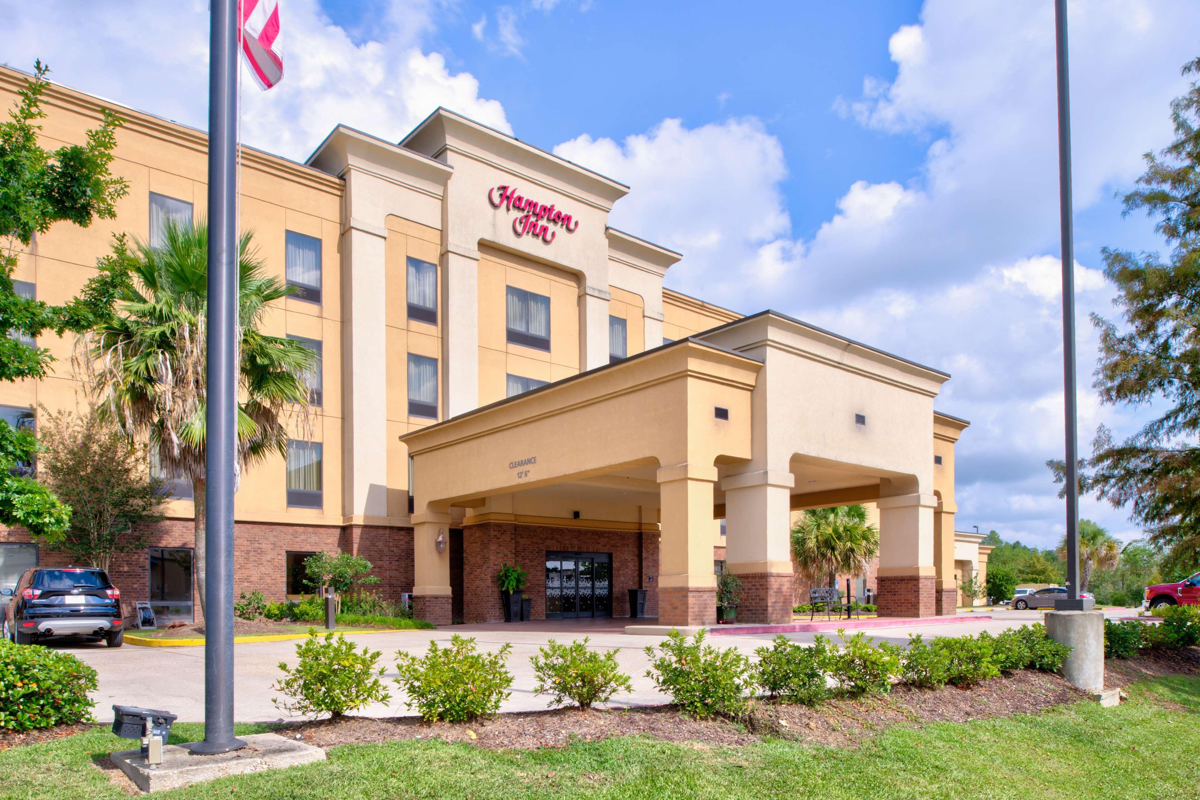 Hampton Inn Baton Rouge - Denham Springs image 2