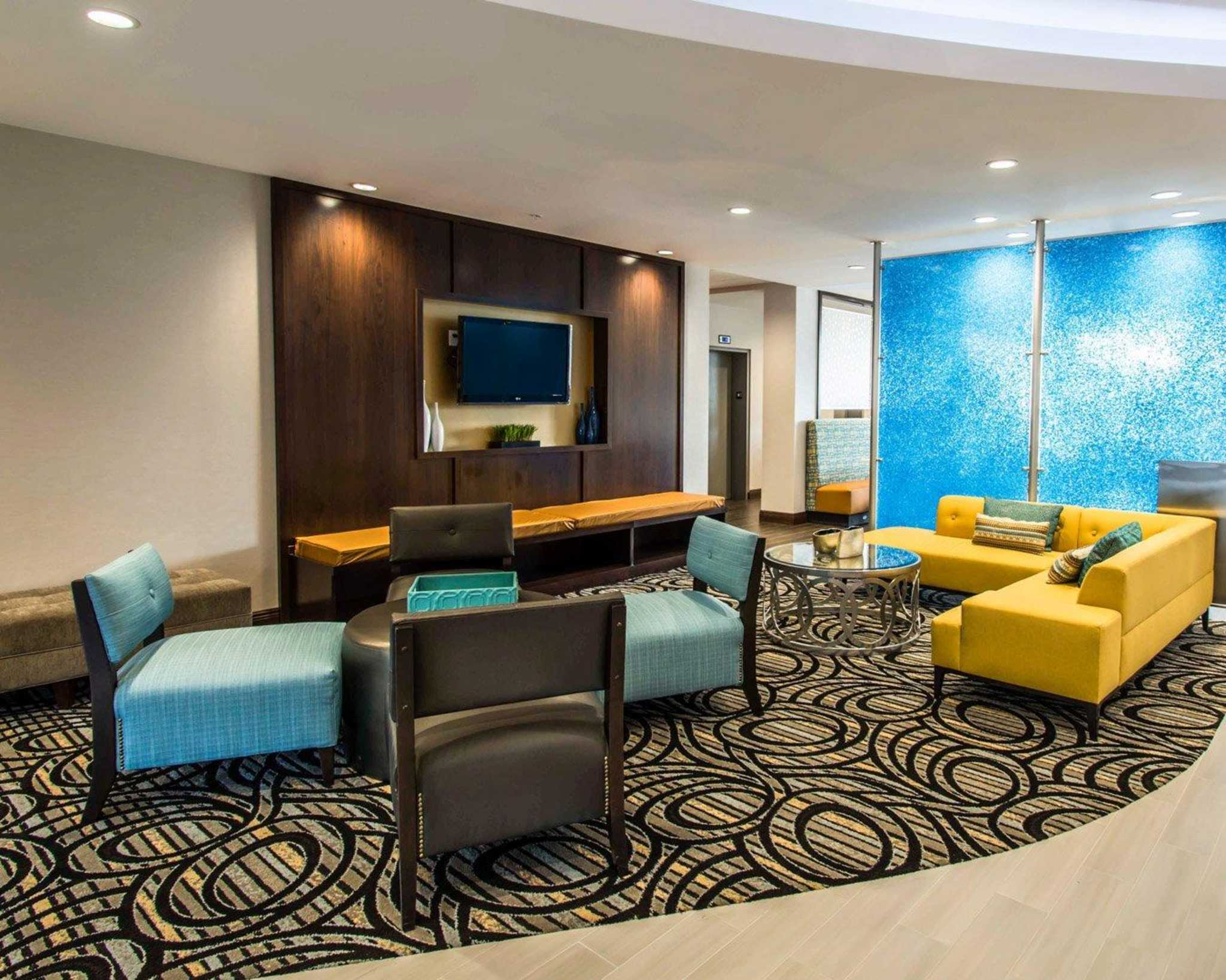 Comfort Suites Fort Lauderdale Airport South & Cruise Port image 30