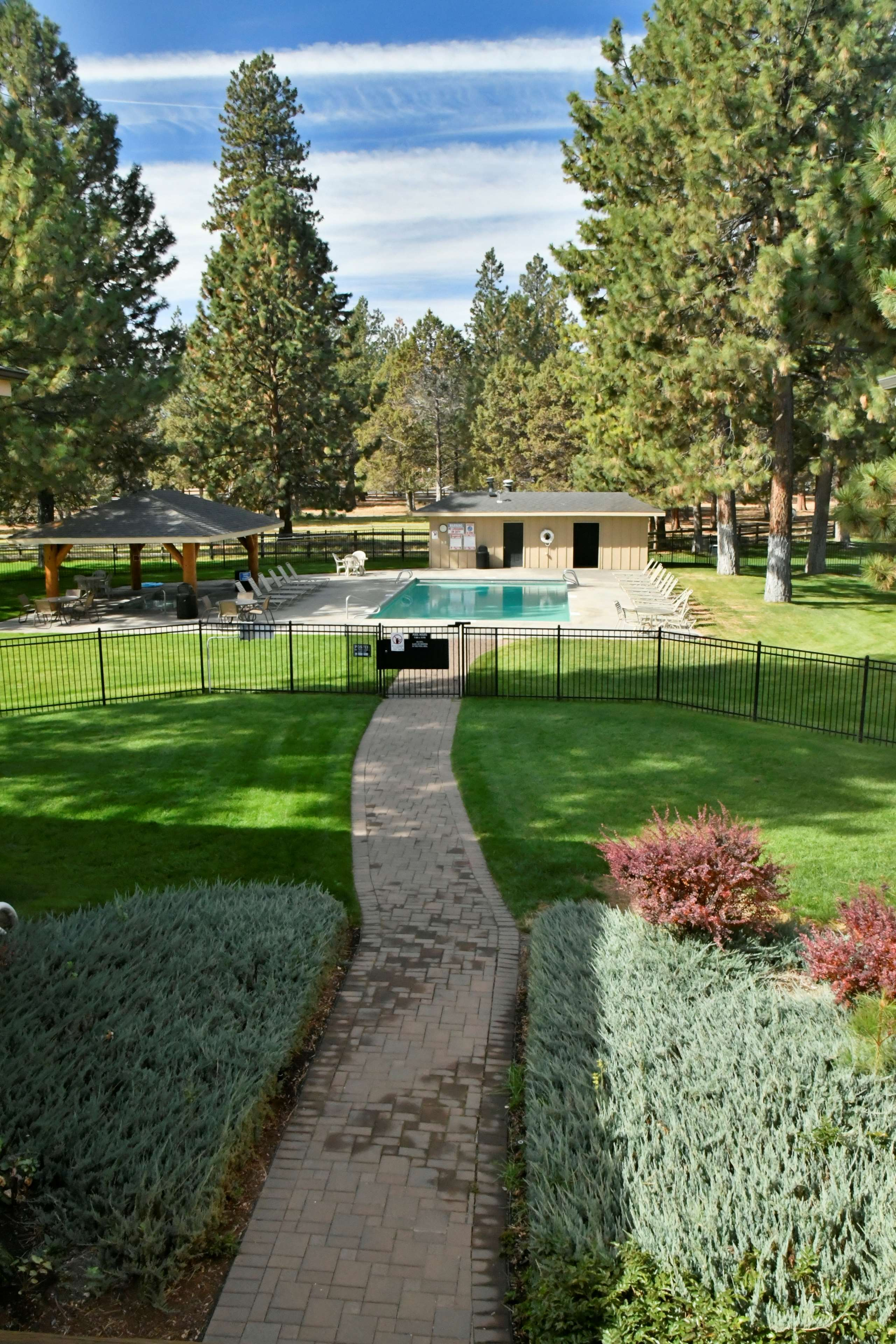 Best Western Ponderosa Lodge image 14