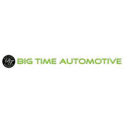 Big Time Automotive Broker