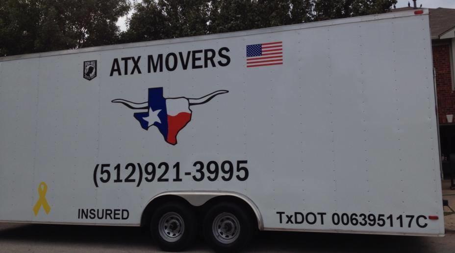 ATX Movers image 3