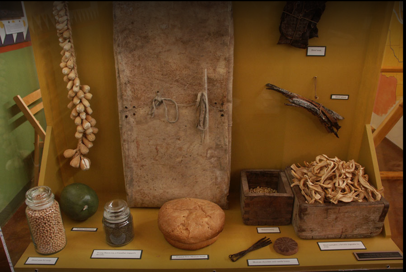 Museum of the Fur Trade image 16