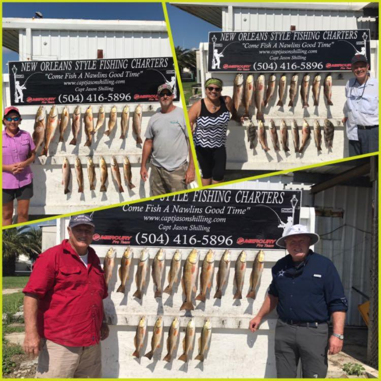 New Orleans Style Fishing Charters LLC image 1