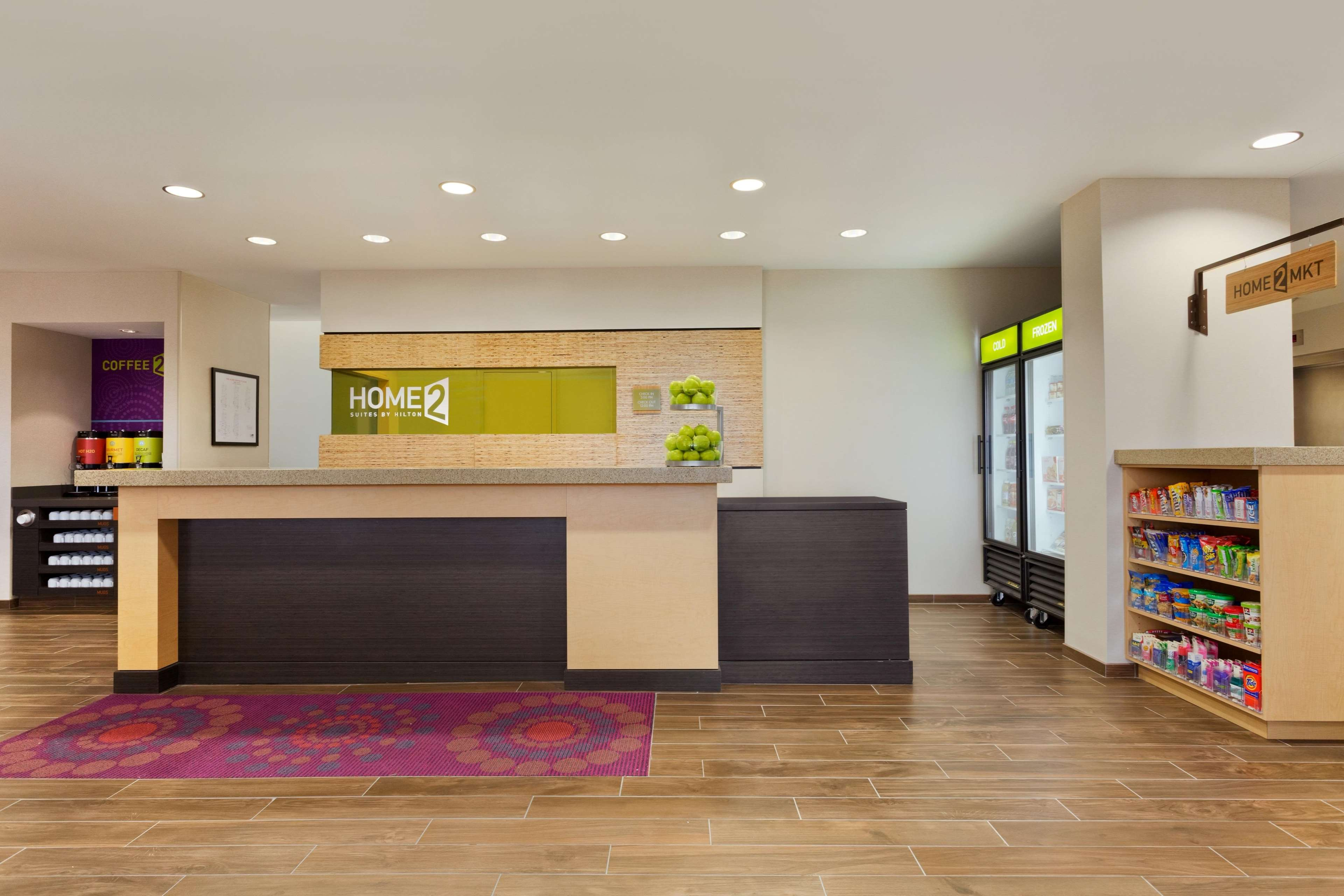 Home2 Suites by Hilton Baltimore / Aberdeen, MD image 2