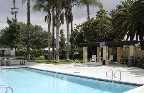 Los Angeles / Pomona / Fairplex KOA image 7