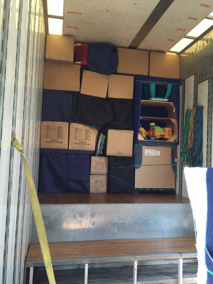 HHG Movers - Your Moving Company image 1