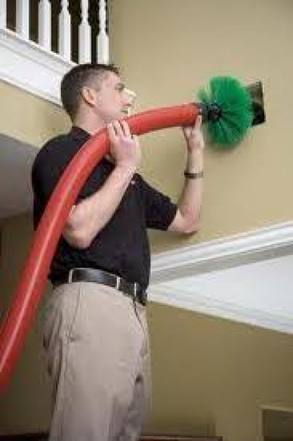 Supreme Air Duct Service image 12