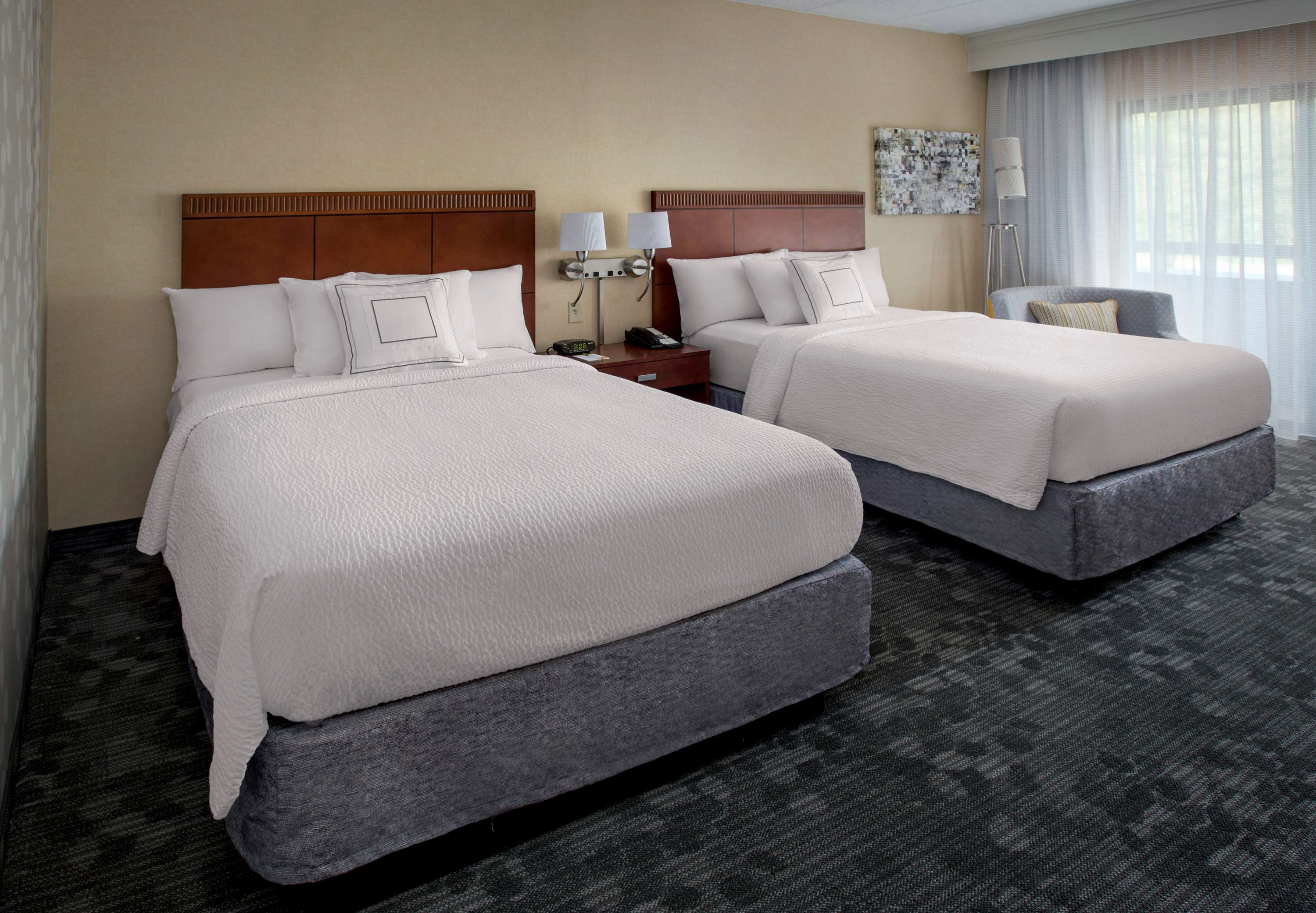 Courtyard by Marriott Boston Foxborough/Mansfield image 22